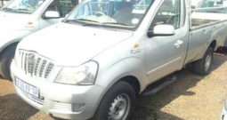 MAHINDRA 2.2 GENIO SINGLE CAB (2012) PICK UP FOR SALE IN PRETORIA