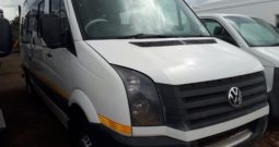 VOLKSWAGEN CRAFTER 50 2.0 BiTDi (2014) for sale in Pretoria