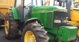JOHN DEERE 7700 TRACTOR FOR SALE IN PRETORIA