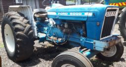 FORD 5000 TRACTOR FOR SALE IN PRETORIA