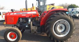 MASSEY FERGUSON 440 TRACTOR FOR SALE IN PRETORIA