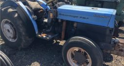 LANDINI ADVANTAGE 75F TRACTOR FOR SALE IN PRETORIA