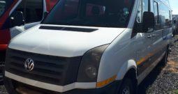 VOLKSWAGEN 50 2.0 BiTDi (2014) 22 SEATER BUS FOR SALE IN PRETORIA