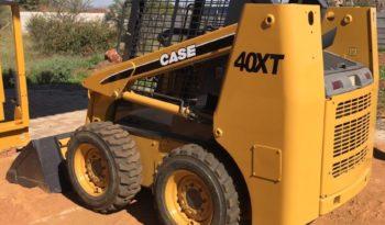 CASE 40XT SKIDSTEER FOR SALE IN PRETORIA full