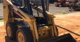 CASE 40XT SKIDSTEER FOR SALE IN PRETORIA