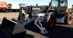 BOBCAT T40140 (2007) TELEHANDLER FOR SALE IN PRETORIA