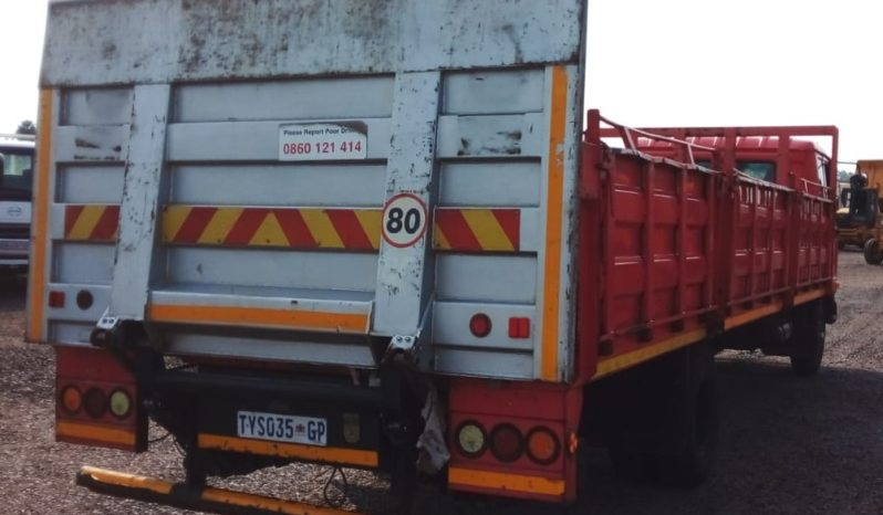 NISSAN UD 70 (2006) DROPSIDE TRUCK FOR SALE IN PRETORIA GAUTENG full