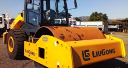 LIUGONG CLG 6114E (2020) ROLLER FOR SALE IN PRETORIA GAUTENGF