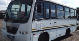 NISSAN UD 40 (2009) 26 SEATER BUS FOR SALE IN PREORIA GAUTENG