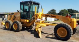 LIUGONG CLG 4215D (2020) GRADER FOR SALE IN PRETORIA GAUTENG