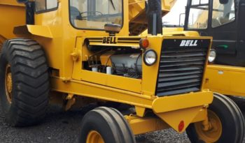 BELL HAULING TRACTOR FOR SALE IN PRETORIA GAUTENG full