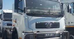 FAW 33.420FT (2018) DOUBLE HORSE FOR SALE IN PRETORIA