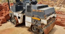BOMAG BW120 AD-3 RIDE ON ROLLER FOR SALE IN PRETORIA GAUTENG